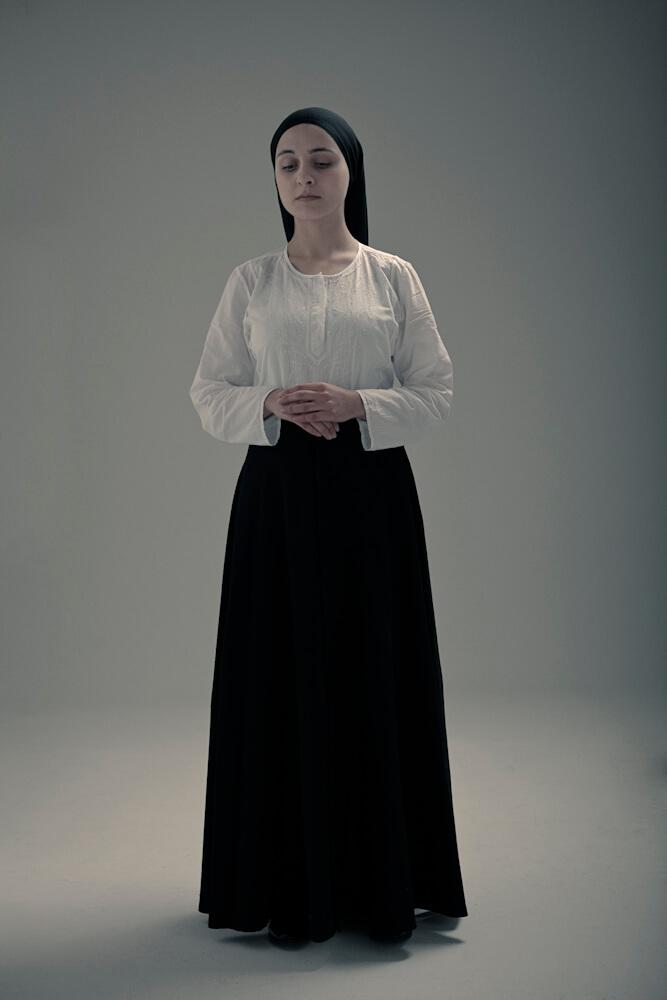 Actress Michelle Ghatan